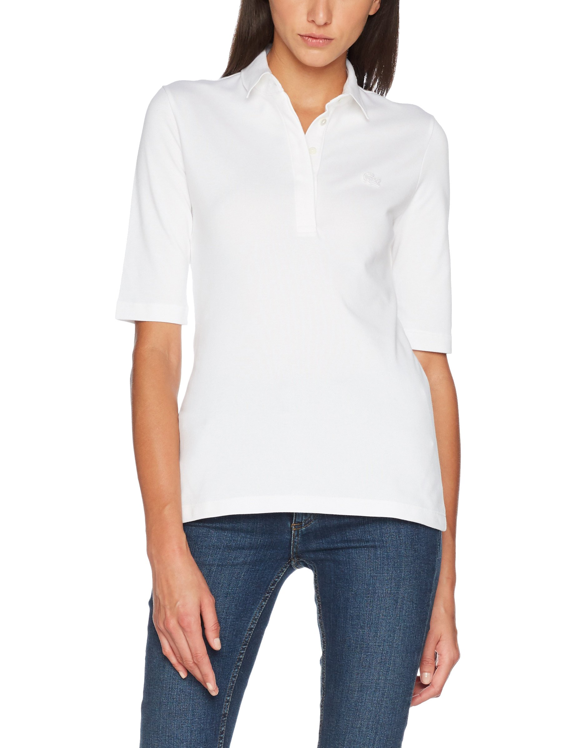 Lacoste Pf7844 Poloblanctaille Fabricant44Femme Pf7844 Lacoste xrCBeEQoWd