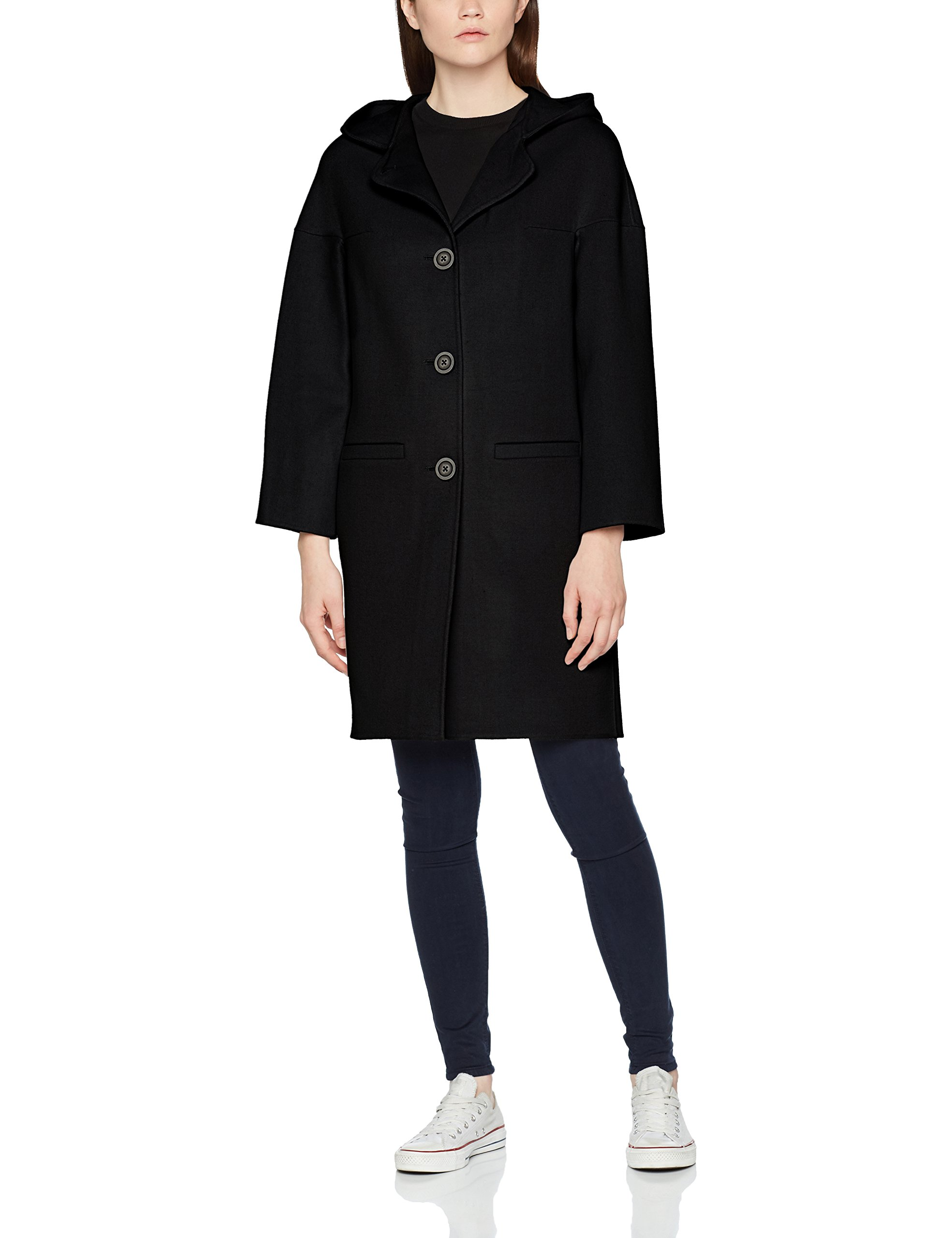 Double Facenoirtaille Fabricant42Femme Cacharel Facenoirtaille Fabricant42Femme Manteau Manteau Double Cacharel Cacharel Manteau Double KuFJc35Tl1