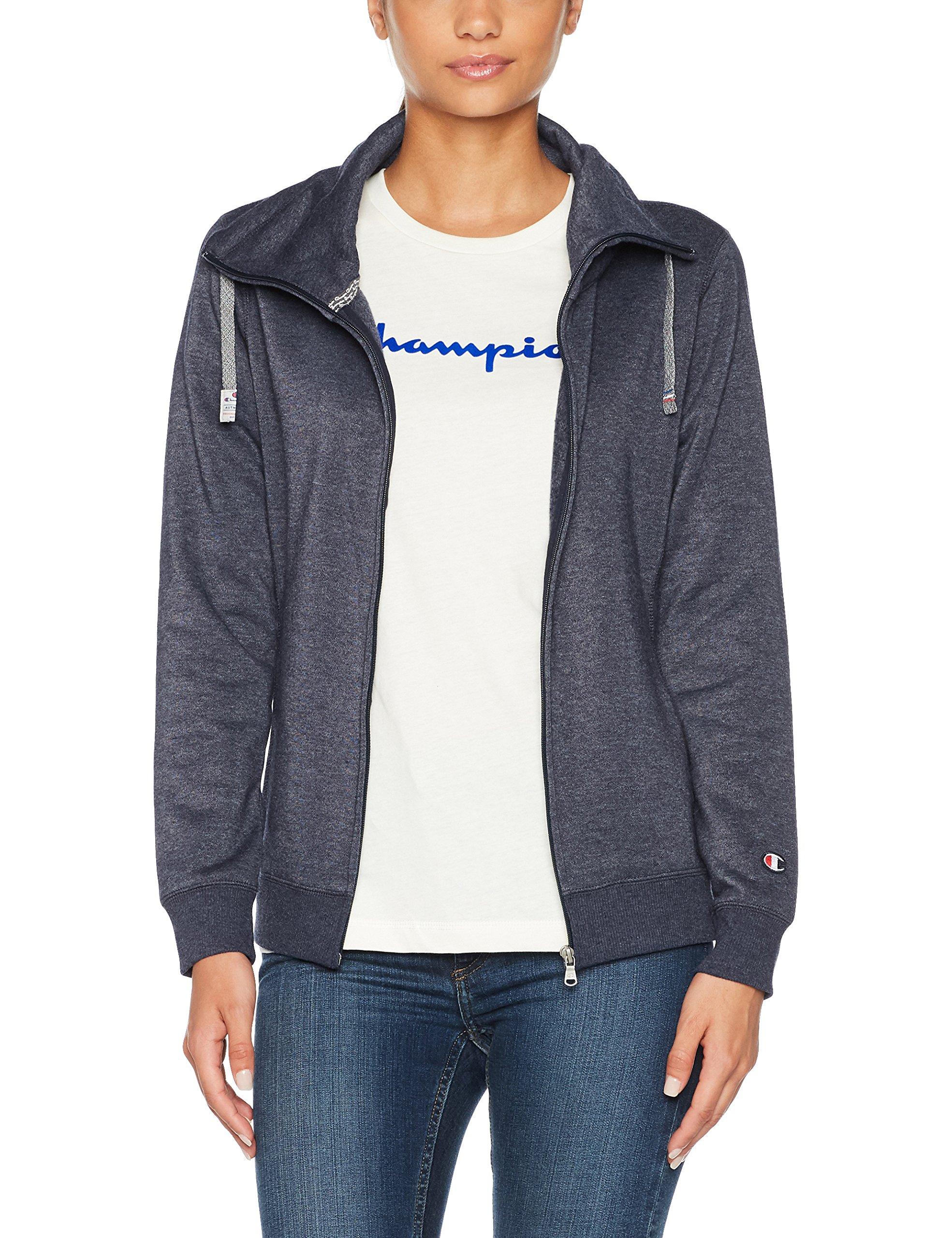 Sweatshirt FabricantL FemmeBleuznnyLargetaille Champion institutionalsSweat shirt 54ASqRjc3L