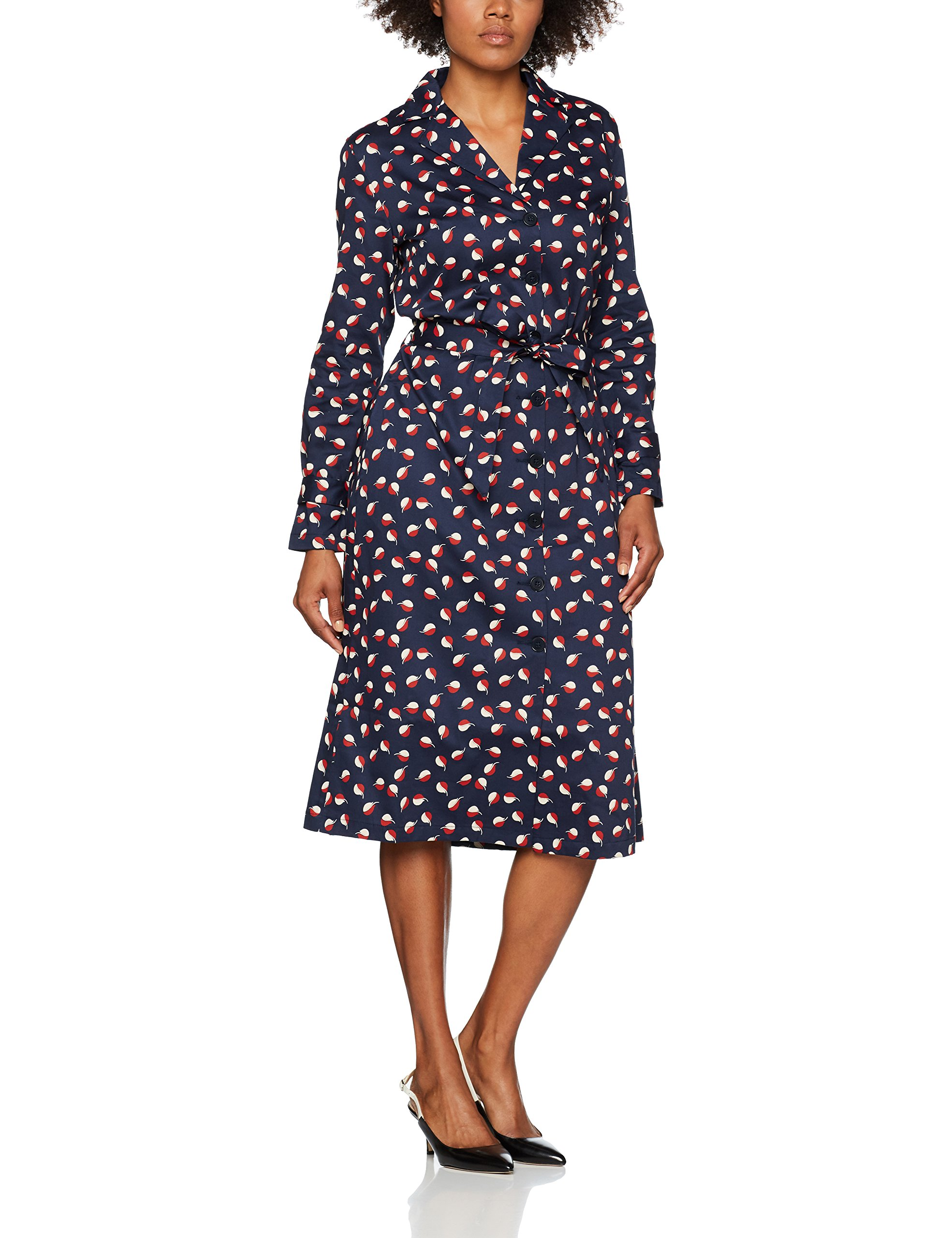 People Seed 00144 Tree V ManteauBleunavy Femme amp;a 2bWH9YeDEI