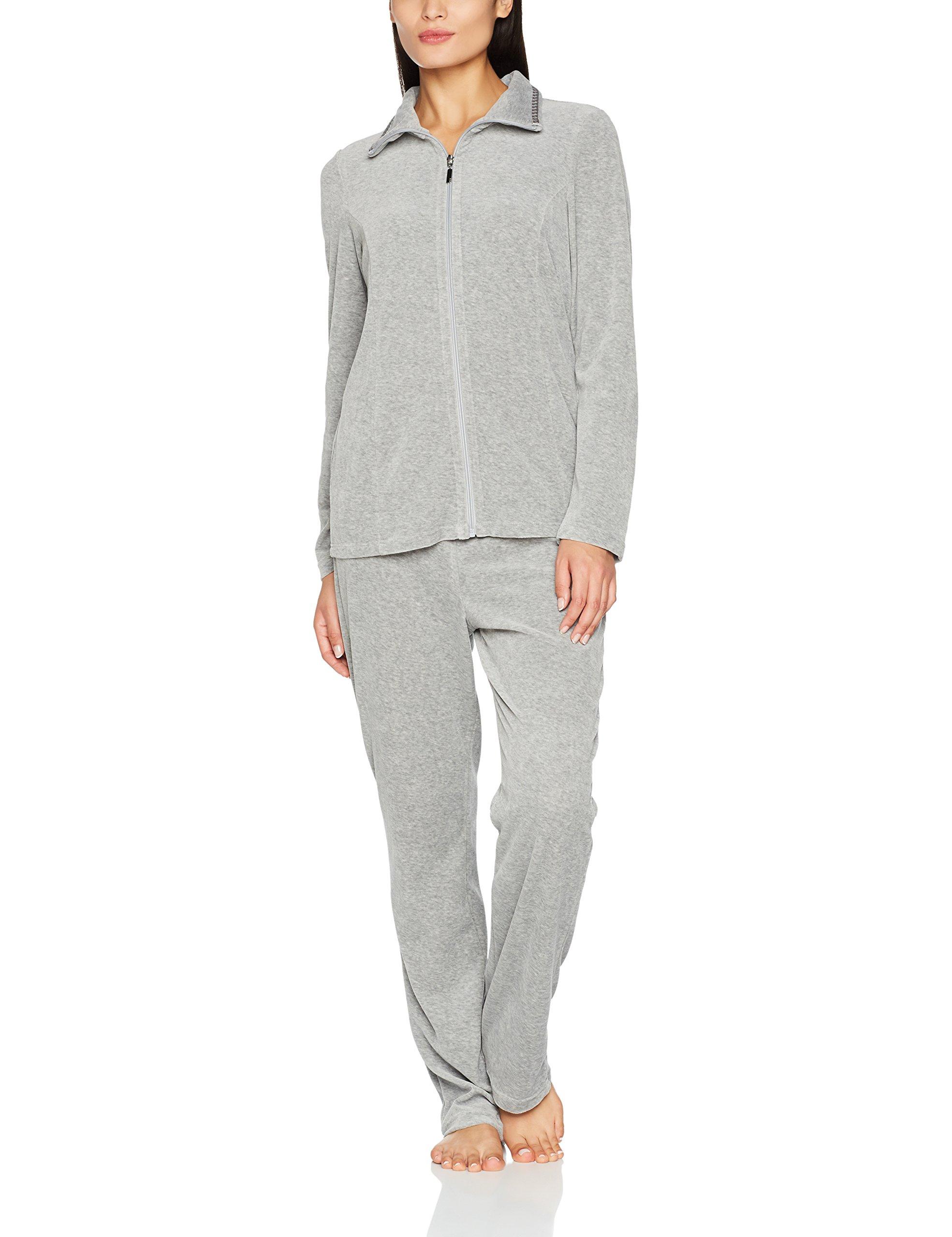 Well Rösch Pyjama 1008840 De being 1889510Ensemble FemmeGrisgraumelange roBQdxeCW