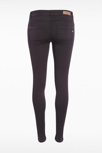 Skinny Pantalon Bonobo 34 ElasthanneTaille Femme Instinct Gris hQdxBoCtsr