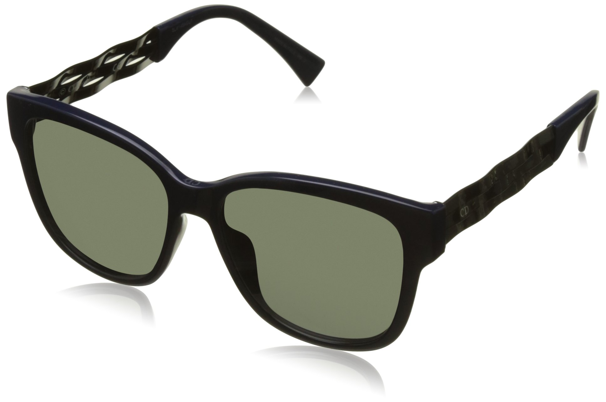 55 8a greyFemme De LunettesBleubluette Dior Diorribbon1n S5x Montures Black Christian Y6bgyvmIf7