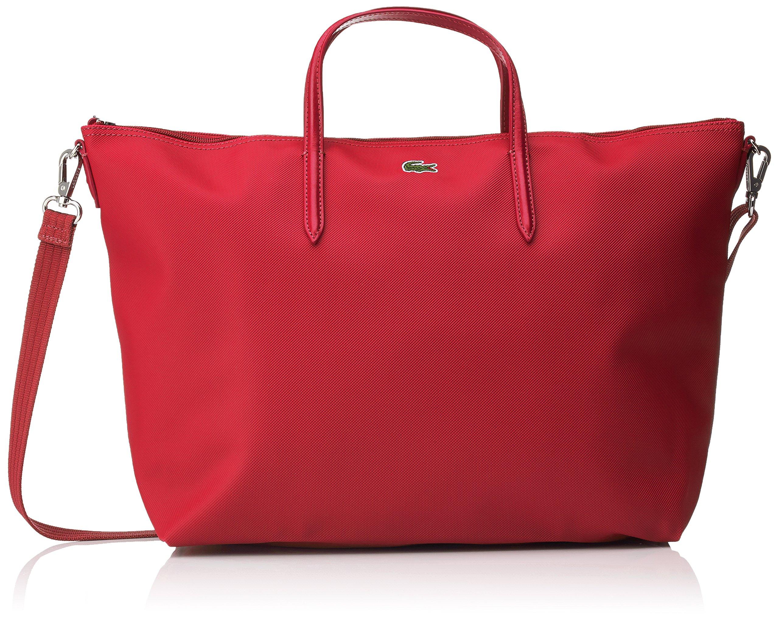Roserose Virtual Pink Lacoste Sacs Bandouliere Femme Concept L1212 Nf1889po mv8wONn0