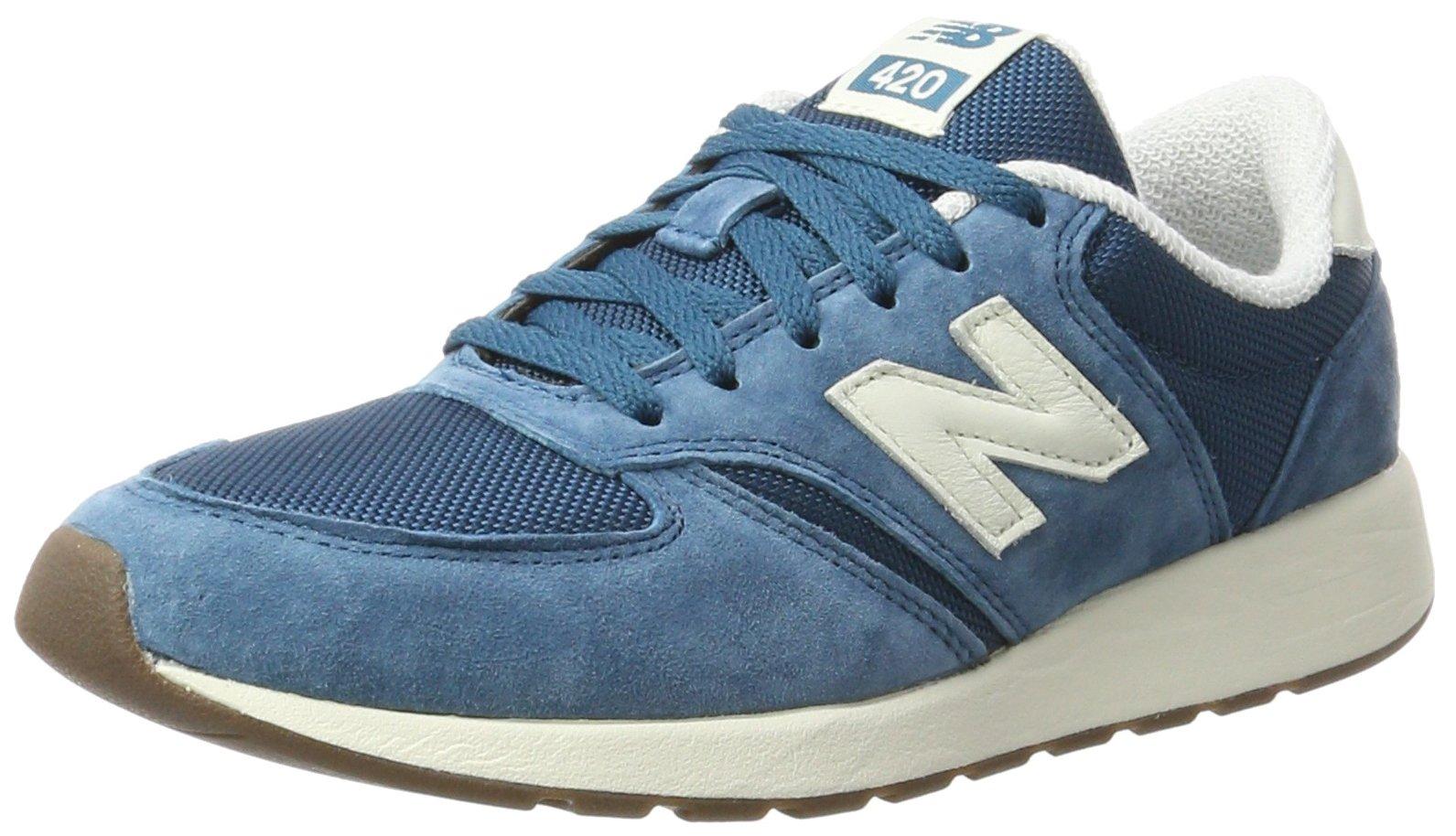 Blue39 Mrl420Running Eu FemmeBleumoroccan Balance New nO0wPk