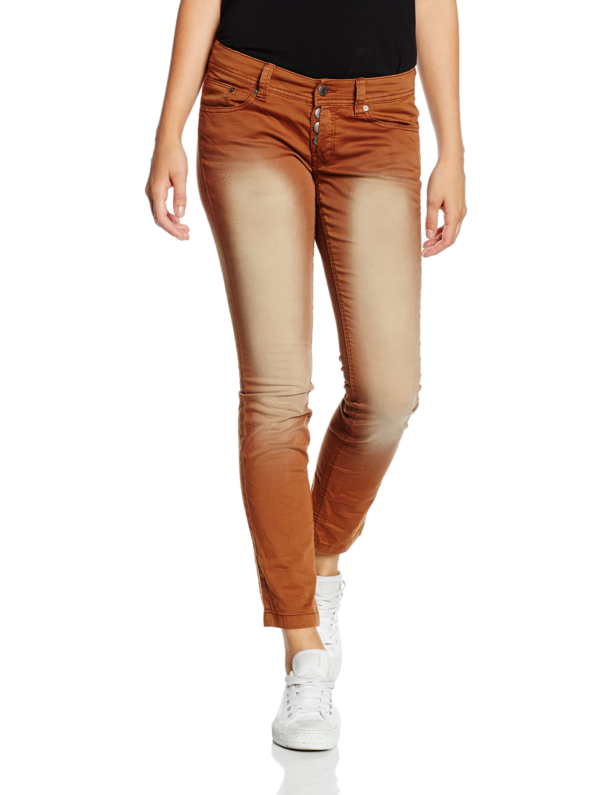Fabricant40Femme 899 32 taille 0408 L oliver 45 Designed ByS PantalonMarronbrownW Q s 73 6byf7g