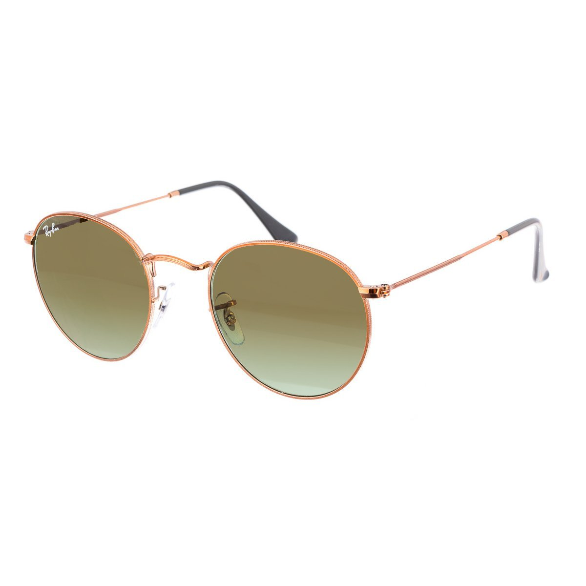 Copper Rb LunettesMarronbronze Mixte Montures Mm Adulte 3447 De 9002a653 Ray ban nO0wvN8m