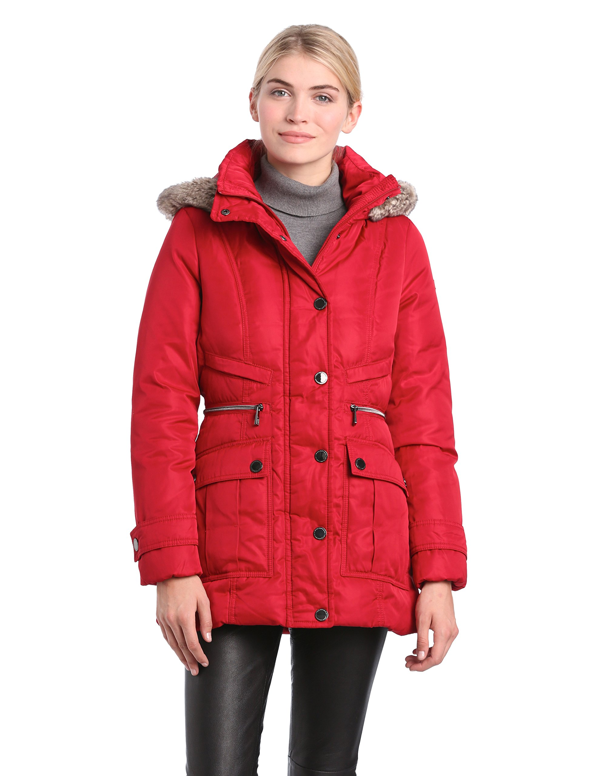 Fabricant40Femme Mexx RedFr42taille Fabricant40Femme ManteauRougesiren ManteauRougesiren Outerwear Outerwear RedFr42taille Mexx fgm76YyvIb