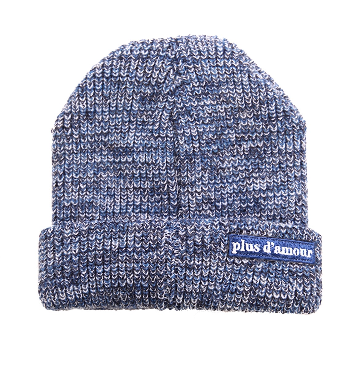 HommeBeanie Bleu French Plus D'amour Marine Kick Hat 6mIgyYvf7b