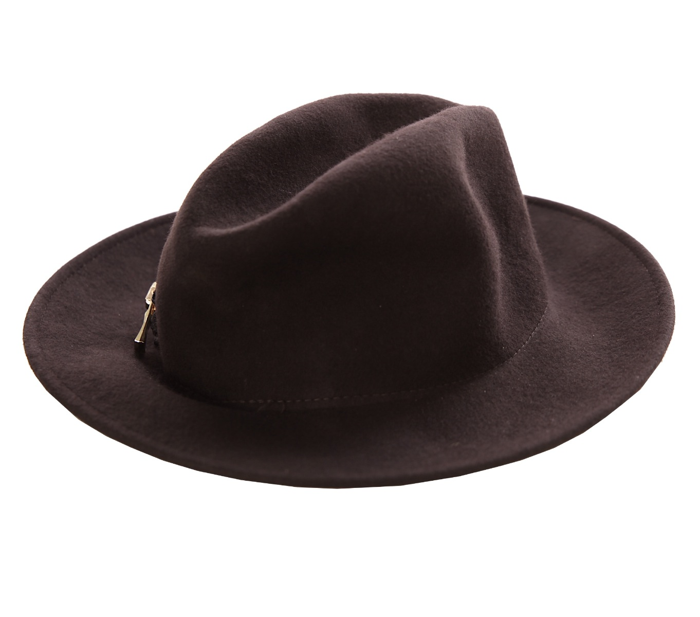Designers Homme Marron The Carl New Chapeau DH29IYWE