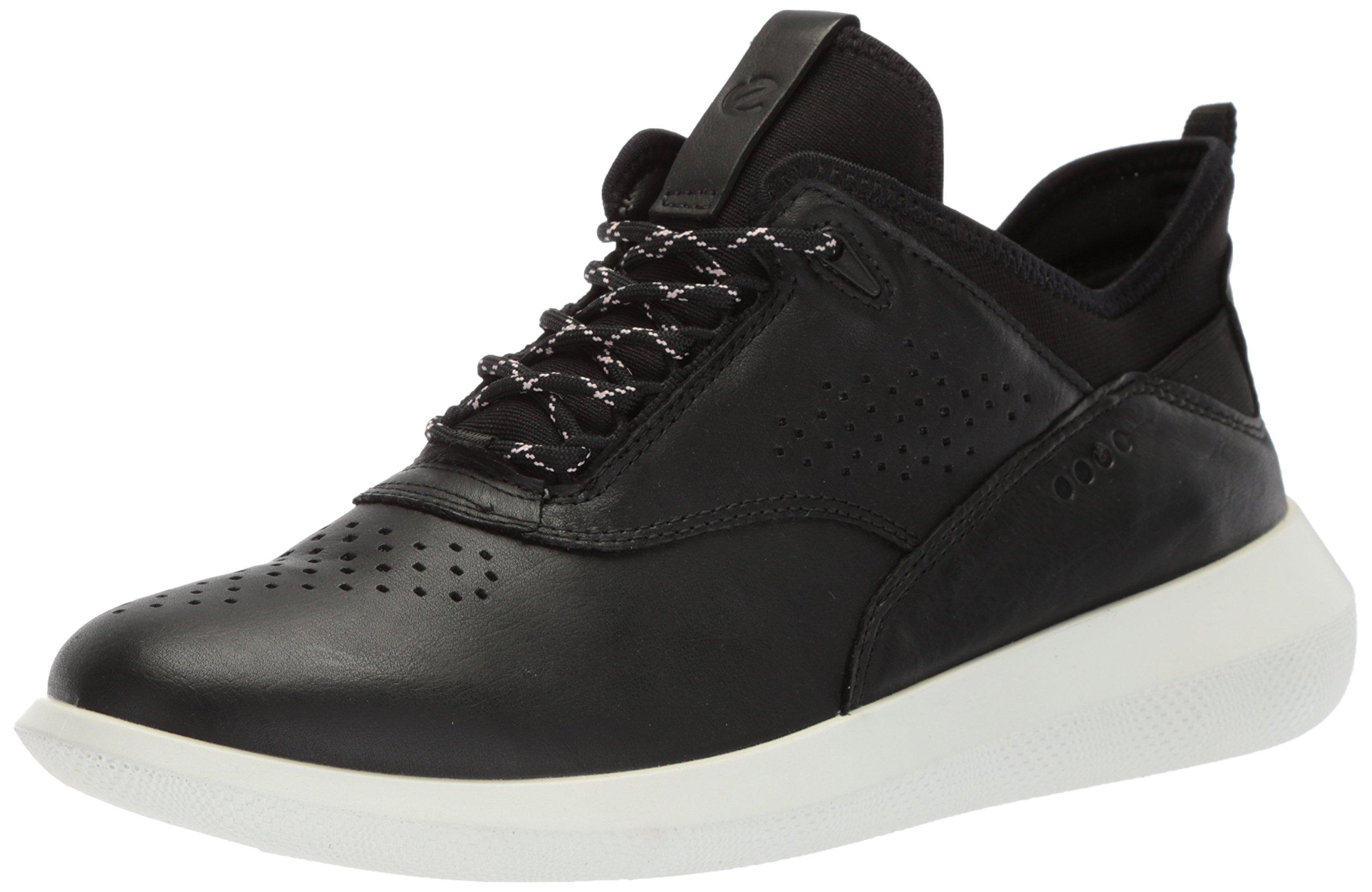 Basses FemmeNoirblack41 ScinapseSneakers Ecco Basses FemmeNoirblack41 Eu ScinapseSneakers Ecco 4Rqj35AL