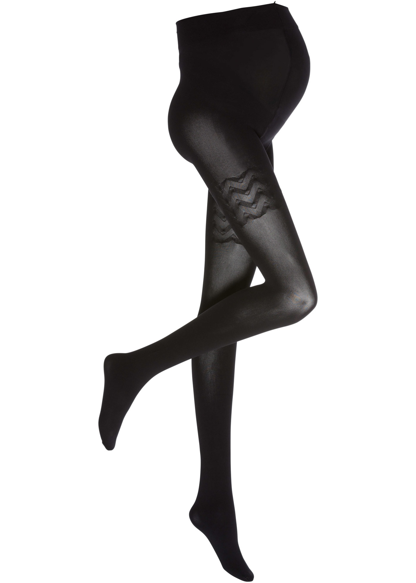 Bpc Noir CollectionCollant De Bonprix Pour Femme Grossesse PZuTOXik