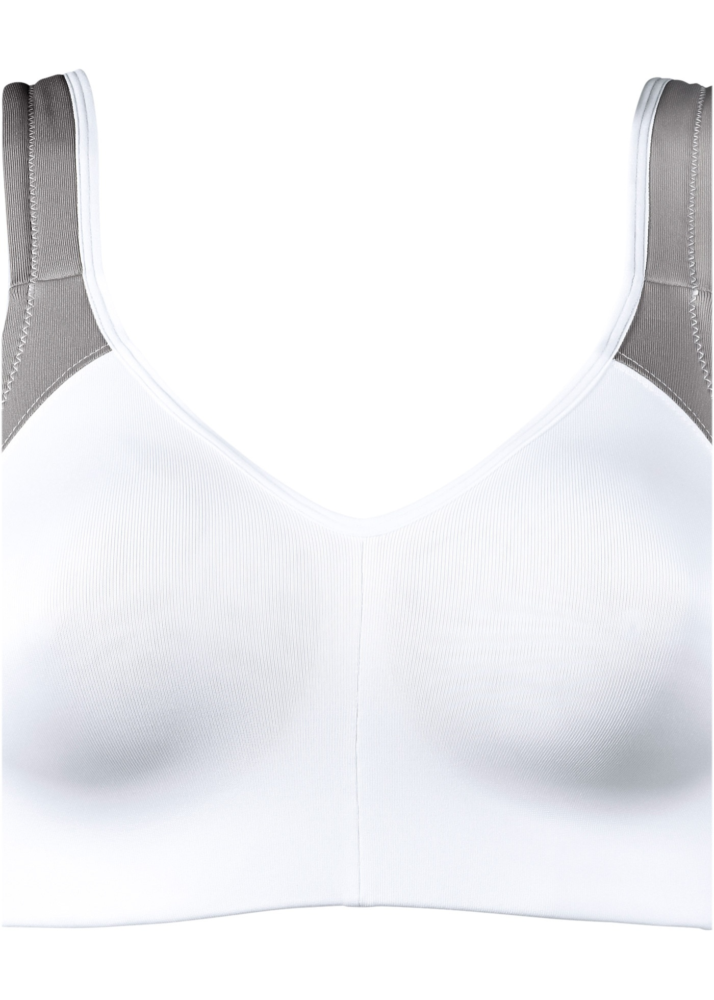 Sport Bpc gorge De Armaturespour Size CollectionNice Sans Bonprix Femme Soutien Blanc rhxtQdsC