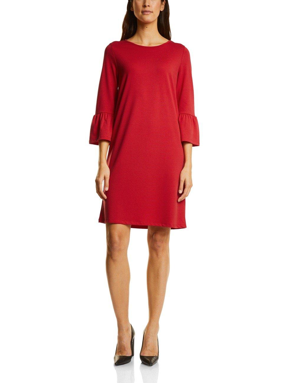 FemmeRougescarlet 1115742 One 140581Robe Street Red DIEH2e9YW