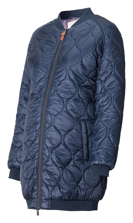 GermaineVeste De FemmeBleunavy Jacket Maternité C166S Noppies 4qARcjL35