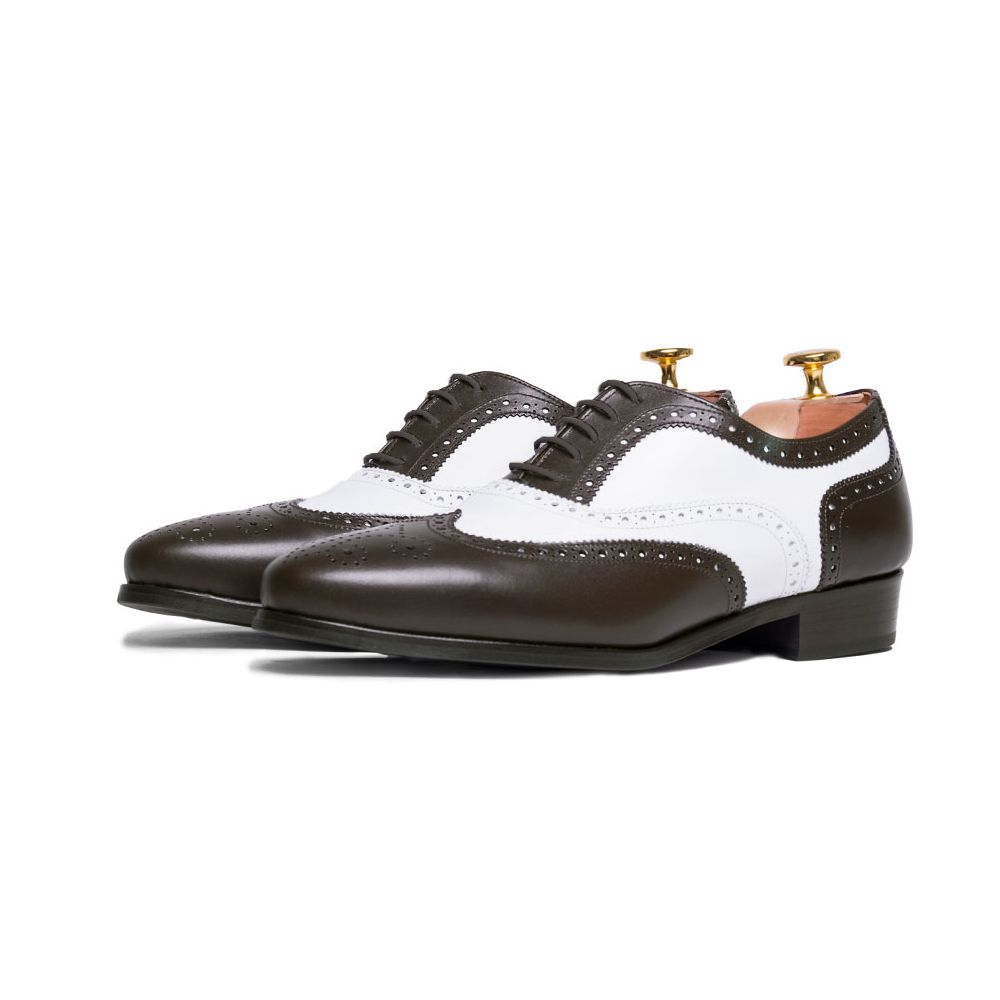The Damasco 35 Shoes ½ Crownhill mNwOyvn80