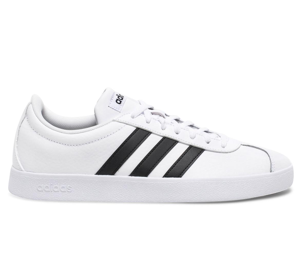 Et Blanche Adidas Blanche Adidas Tennis Et Noire Tennis E9WHID2eY