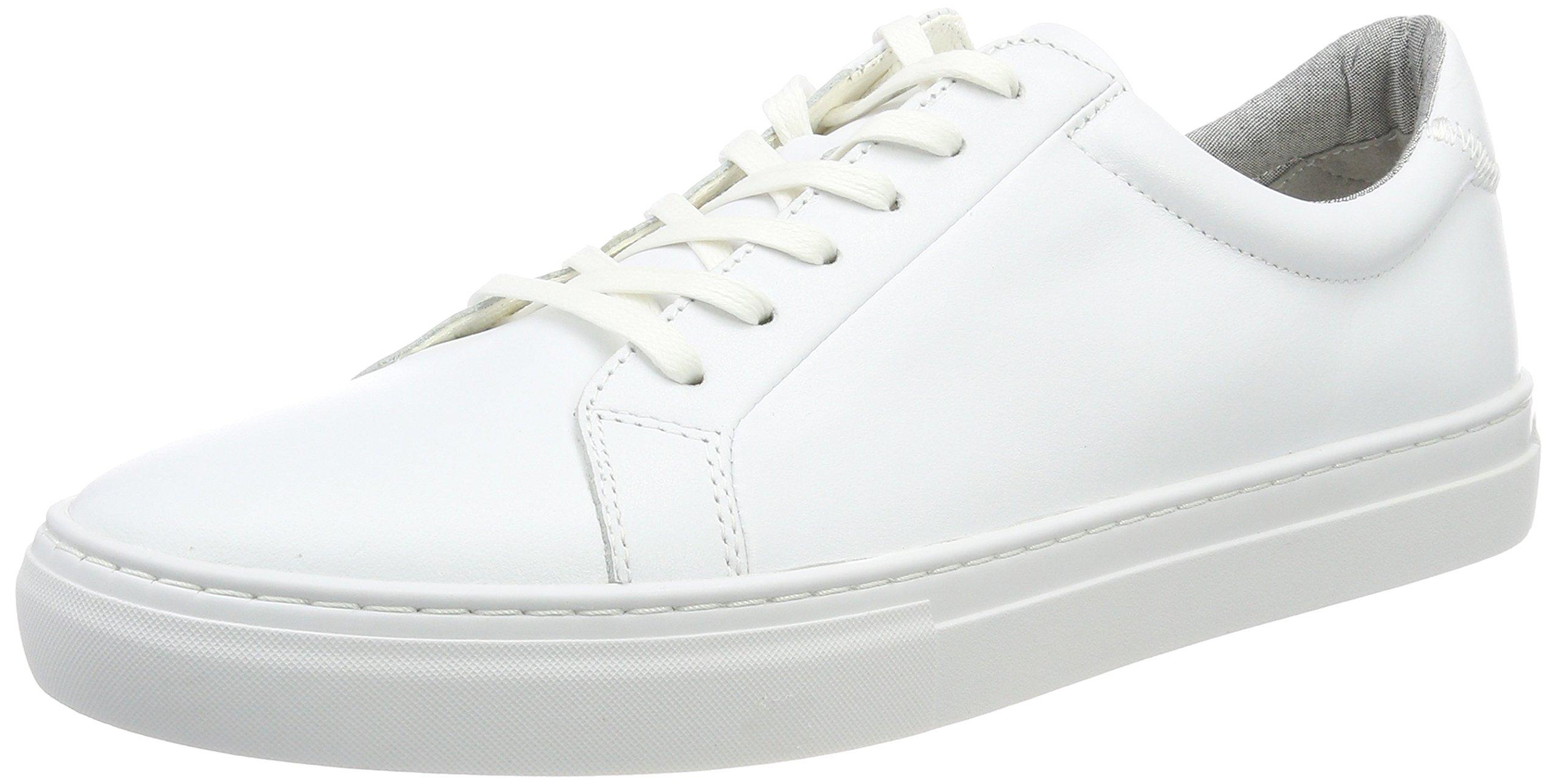 PaulSneakers Vagabond Eu Basses HommeBlancwhite 0145 qVzMpGSU