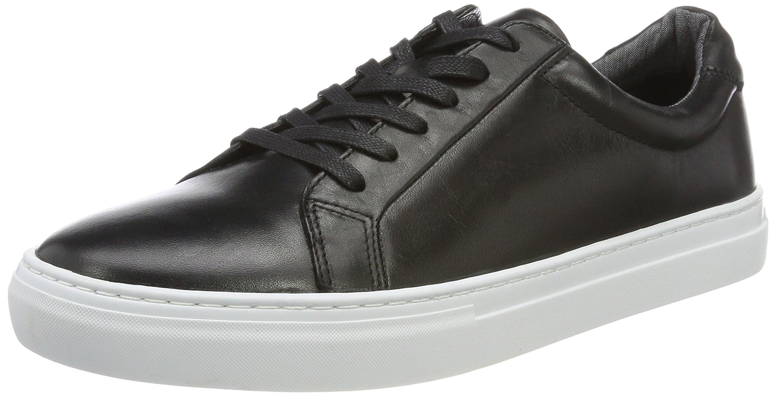 Vagabond Basses Eu HommeNoirblack PaulSneakers 2042 XPOkZTiu