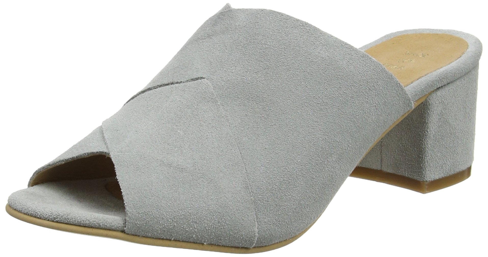 Ouvert SSandales Eu Shoe FemmeGrisgrey40 Marry Bear The Bout reCodBWx