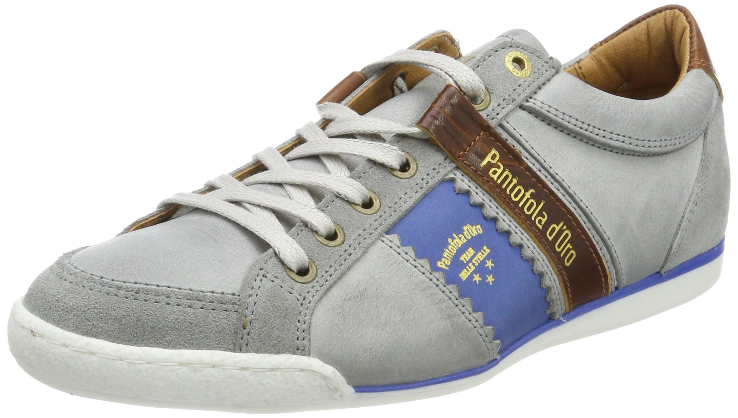 Romagna Pantofola D'oro Violet40 Eu Uomo Savio LowBaskets HommeGraugray iPkXOwZuT
