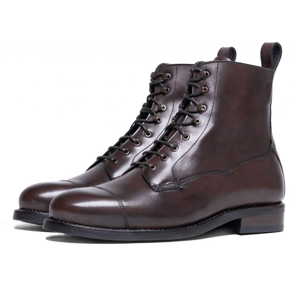En WayneSemelle The Caoutchouc Crownhill 40 John Shoes H9bED2IeYW