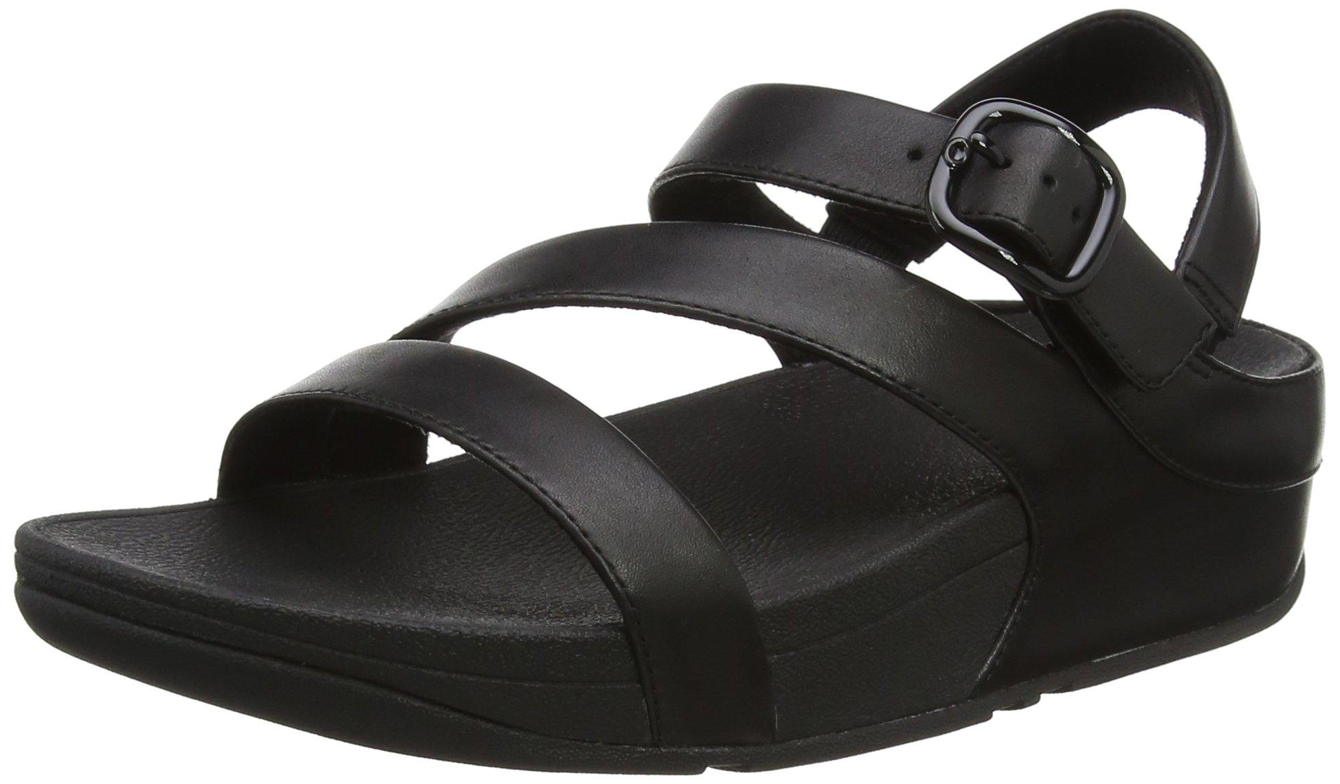 Eu The Ii strap Ouvert Skinny Back 139 SandalsBout Fitflop FemmeNoirblack XZTOiPku