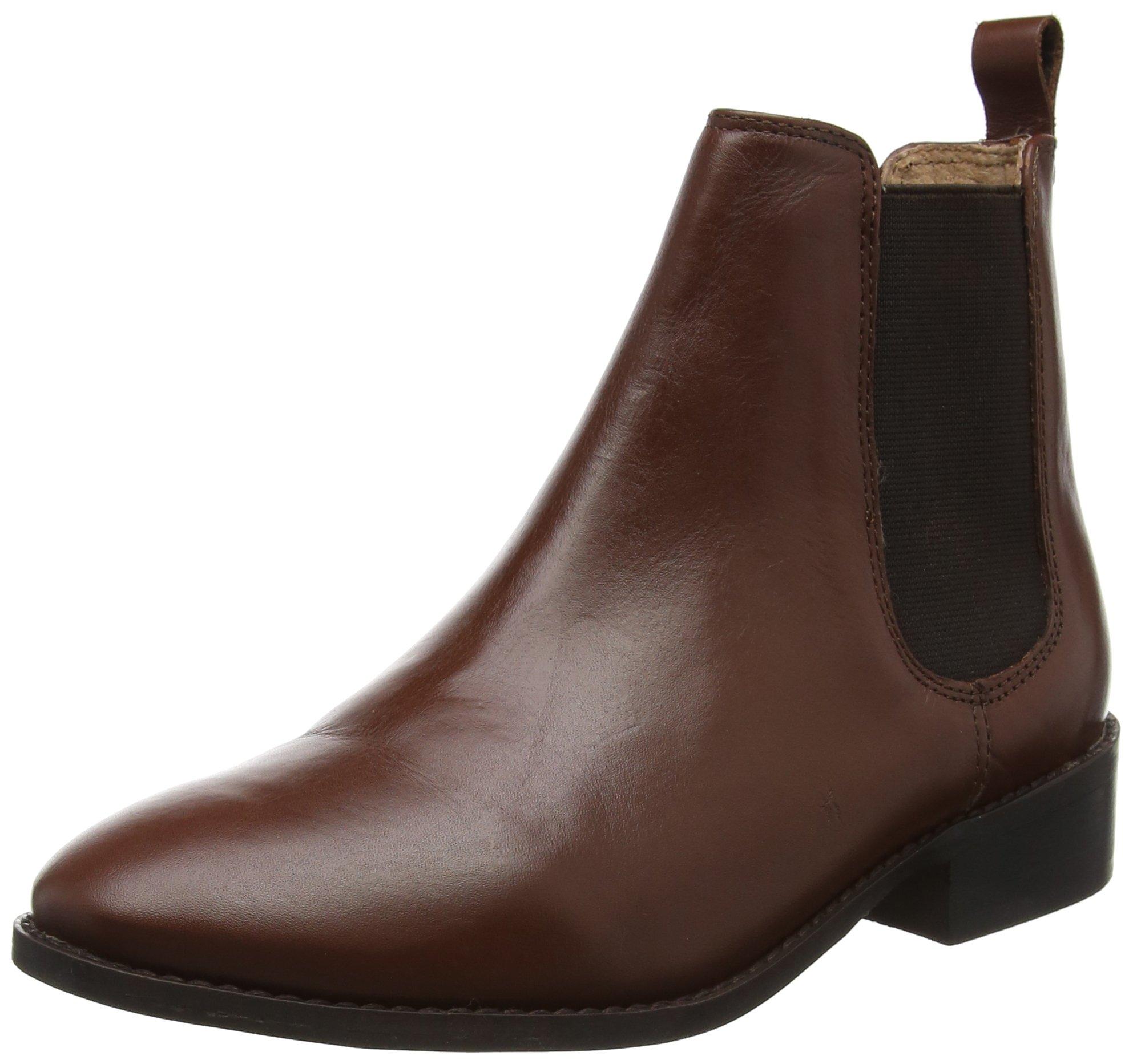 Eu Boots Office FemmeBrownchocolate39 WChelsea Bramble SGLMpqUzV