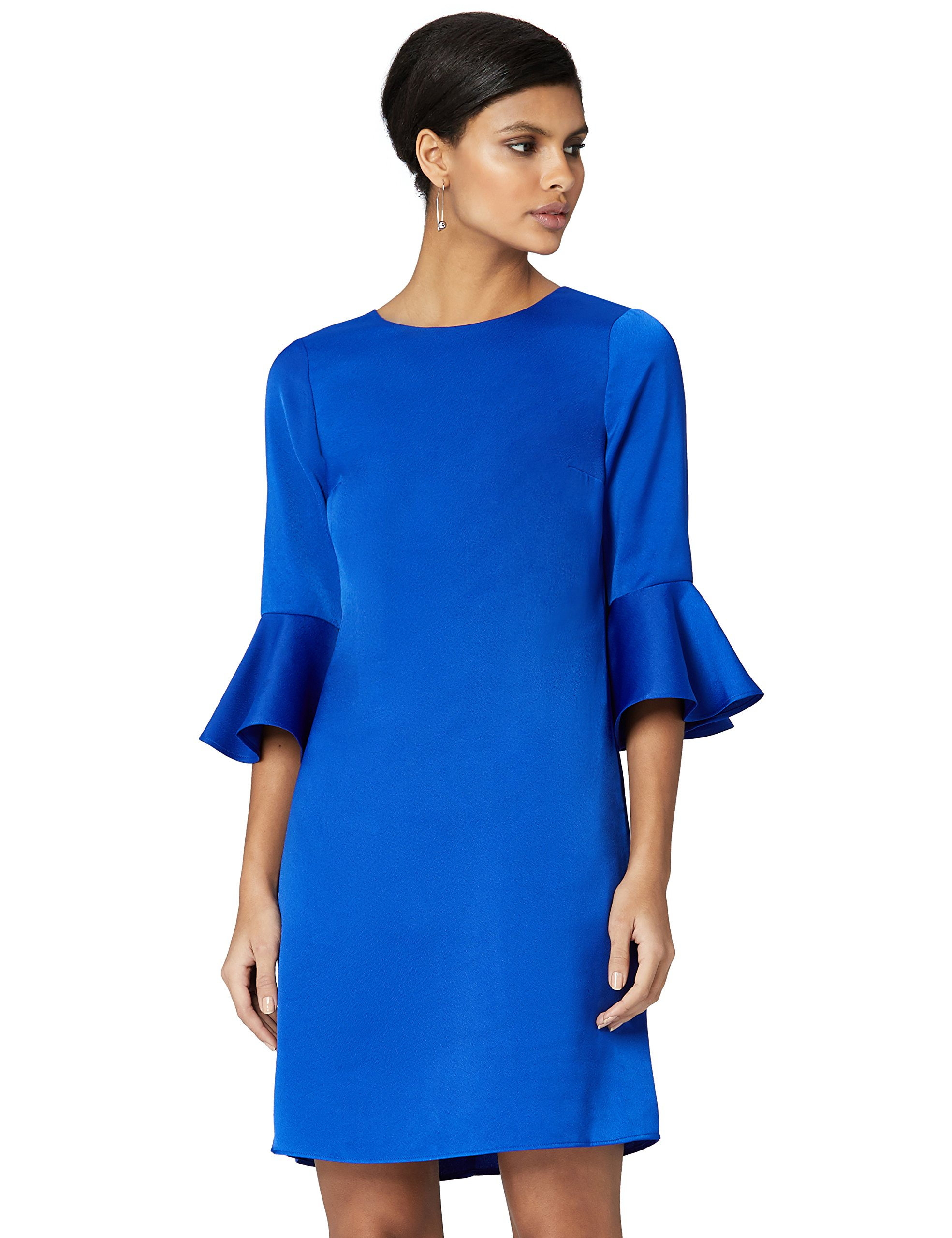 Fable SoiréeBleucobalt44taille Azd7961 large Truthamp; Robes De FabricantX nvw8ymN0O