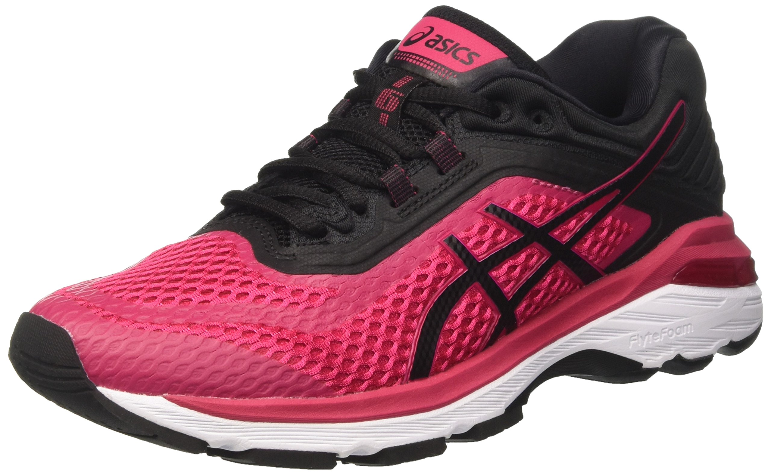 De Asics Eu 2000 FemmeNoirbright Gt Running black 219037 6Chaussures Rose white rxodWCBQe