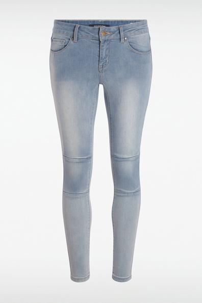 Used 34 Jeans Pièces Bonobo Skinny Bleu Femme ElasthanneTaille uTl1cKJ3F