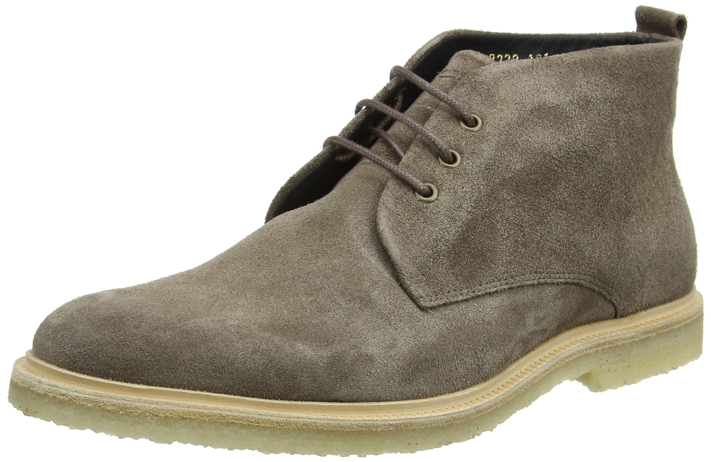 Royal 1042 HommeMarron Suede Cast taupeDesert Crepe Boots Midcut Republiq Eu ulKTFc1J3
