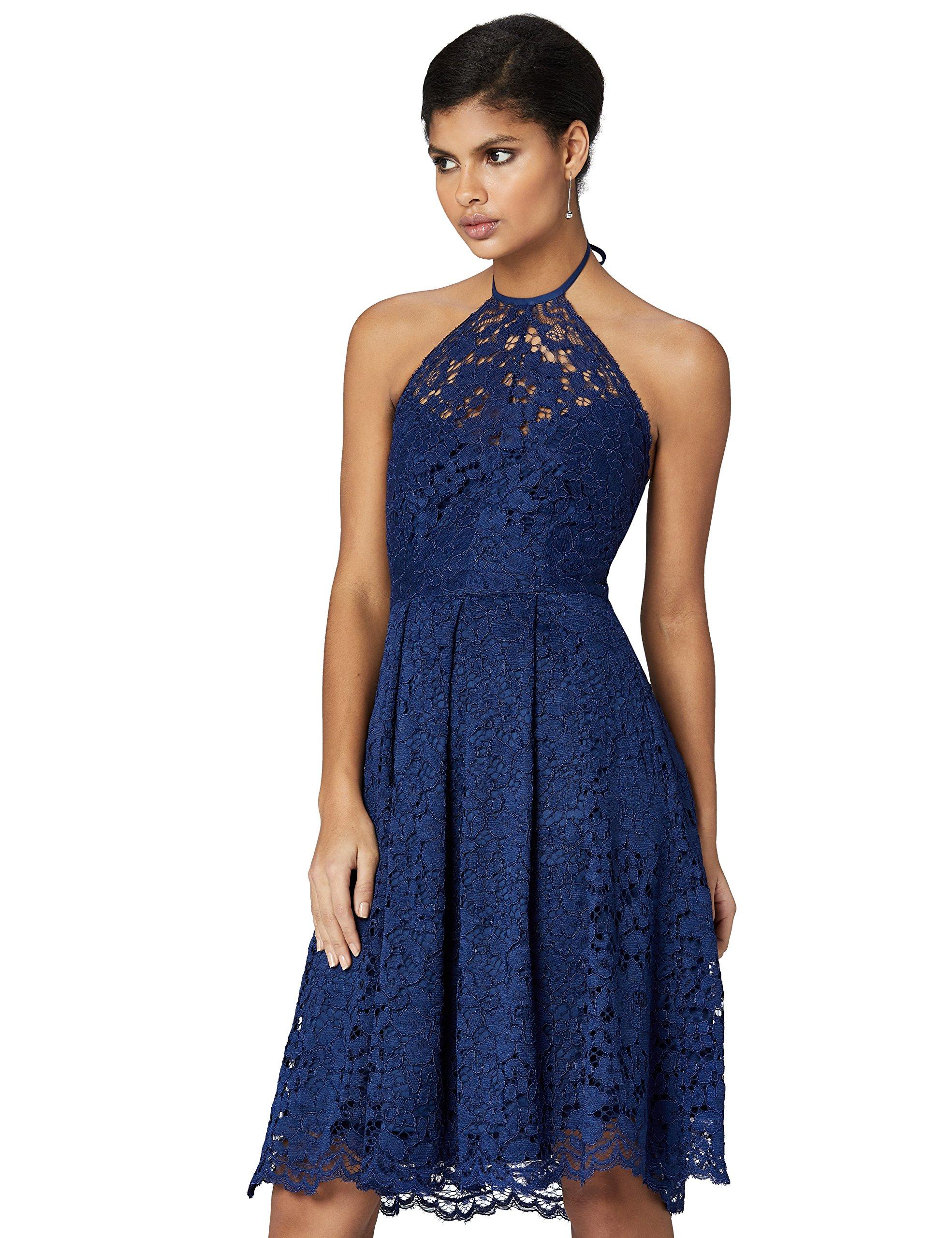 Truthamp; Blue38taille Robes FabricantSmall 13839 De CérémonieBleumedival Fable F5uK3Tl1Jc