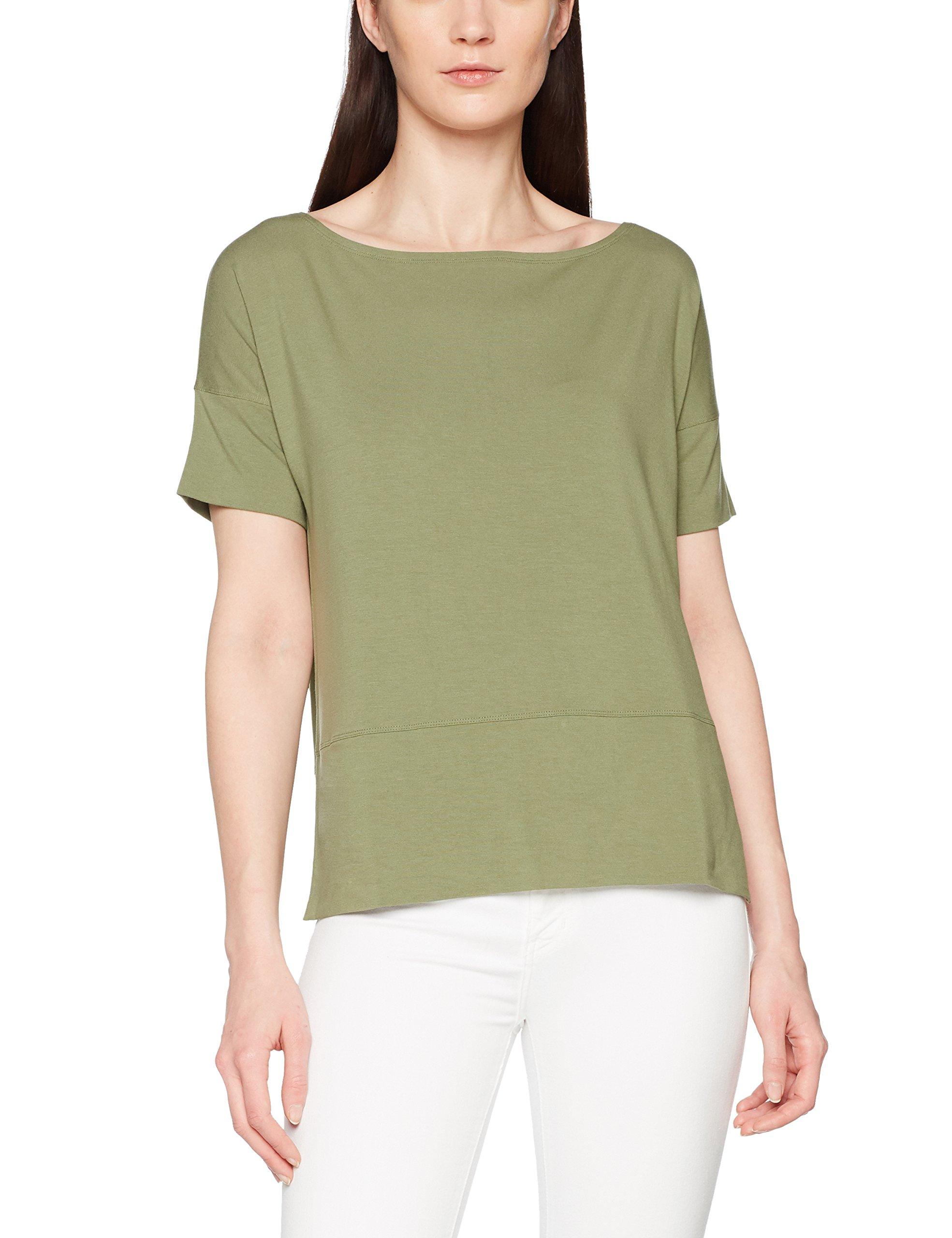 Aileen T Green Blaumax 766038taille FabricantSFemme shirtVertdusky EDe9WIbH2Y