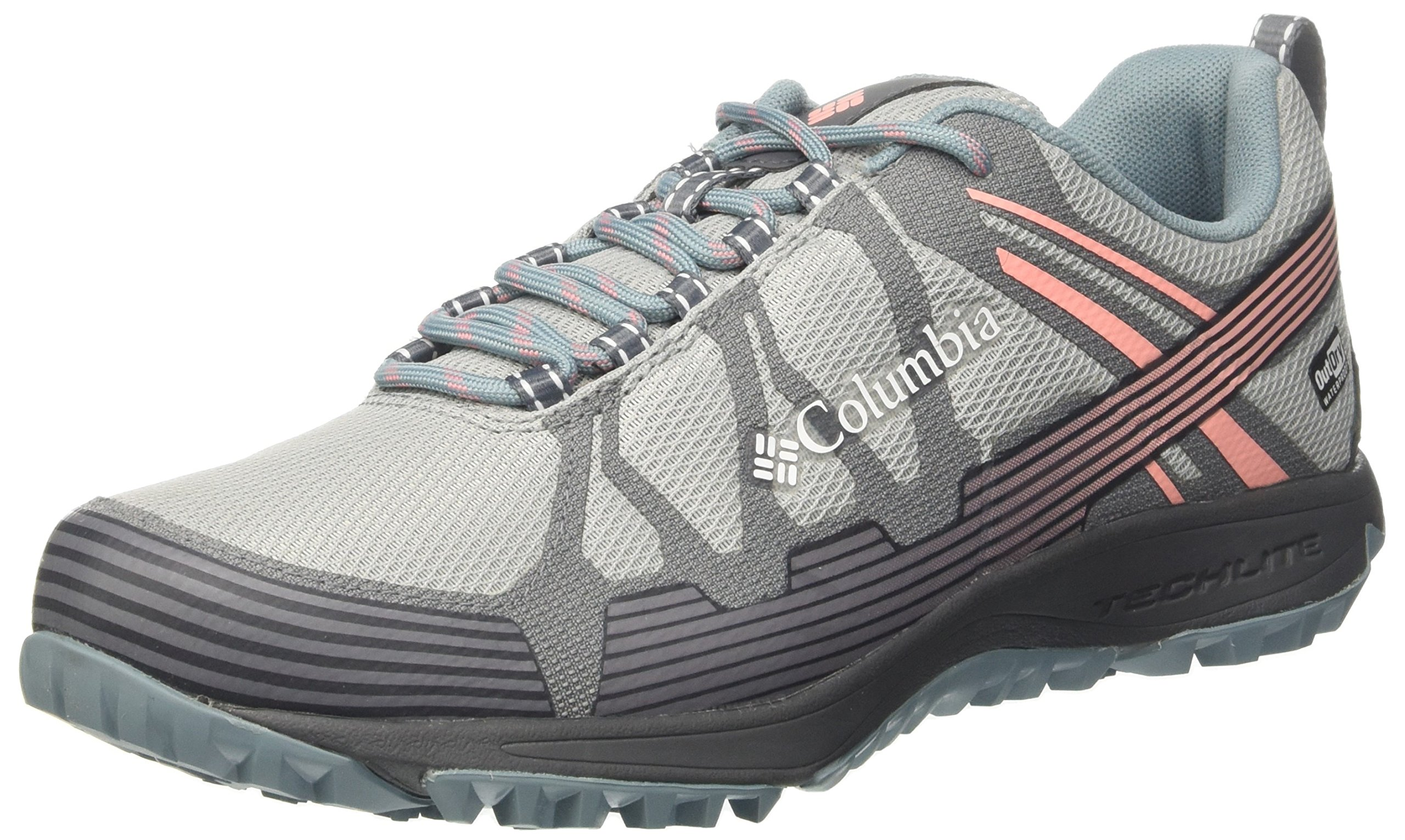 Chaussures V OutdryTaille 38 Columbia Femme MultisportImperméableConspiracy 5Grisearl GreySorbet sCQtrdxhB