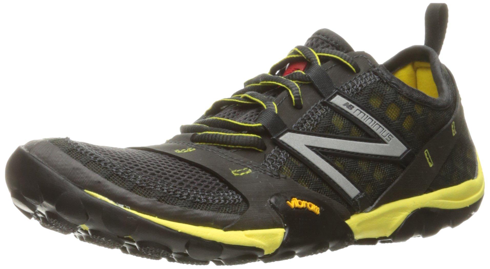 yellow45 New Minimus Trail HommeGrisgrey De Eu Balance 10Chaussures q5j4A3RL