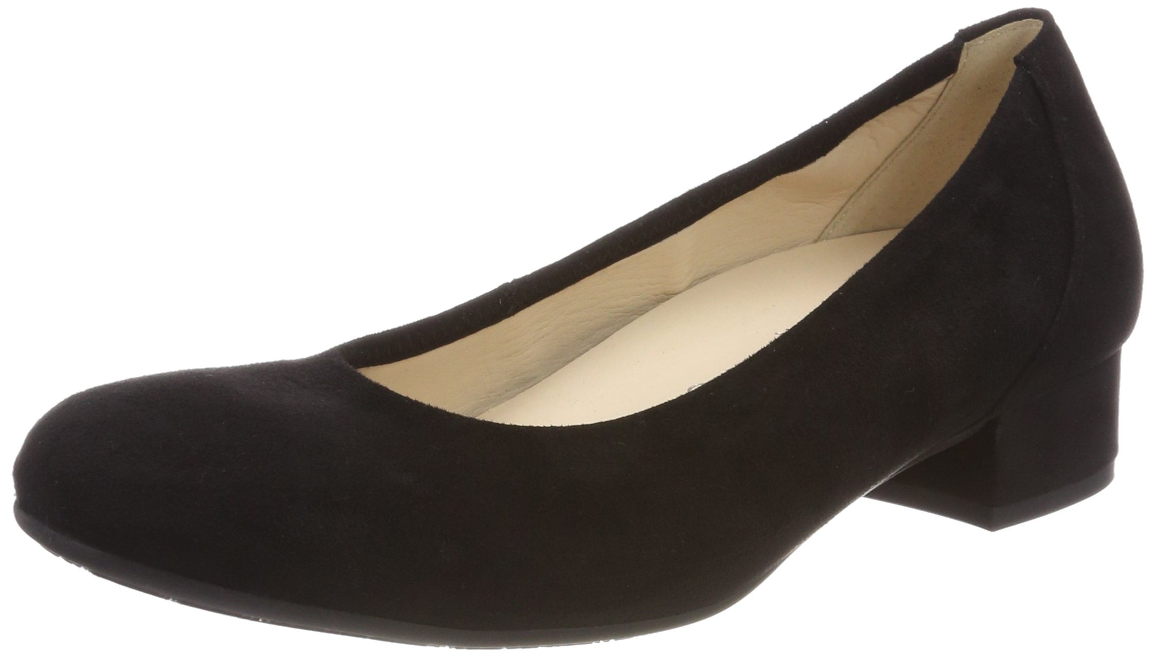 Comfort FemmeNoirschwarz39 Gabor Eu Shoes BasicEscarpins deCBox