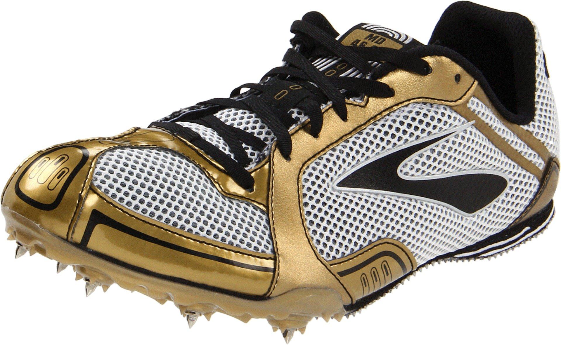 silverChaussures Pr M Gold Homme Md Brooks D'athlétisme IWD29YEH