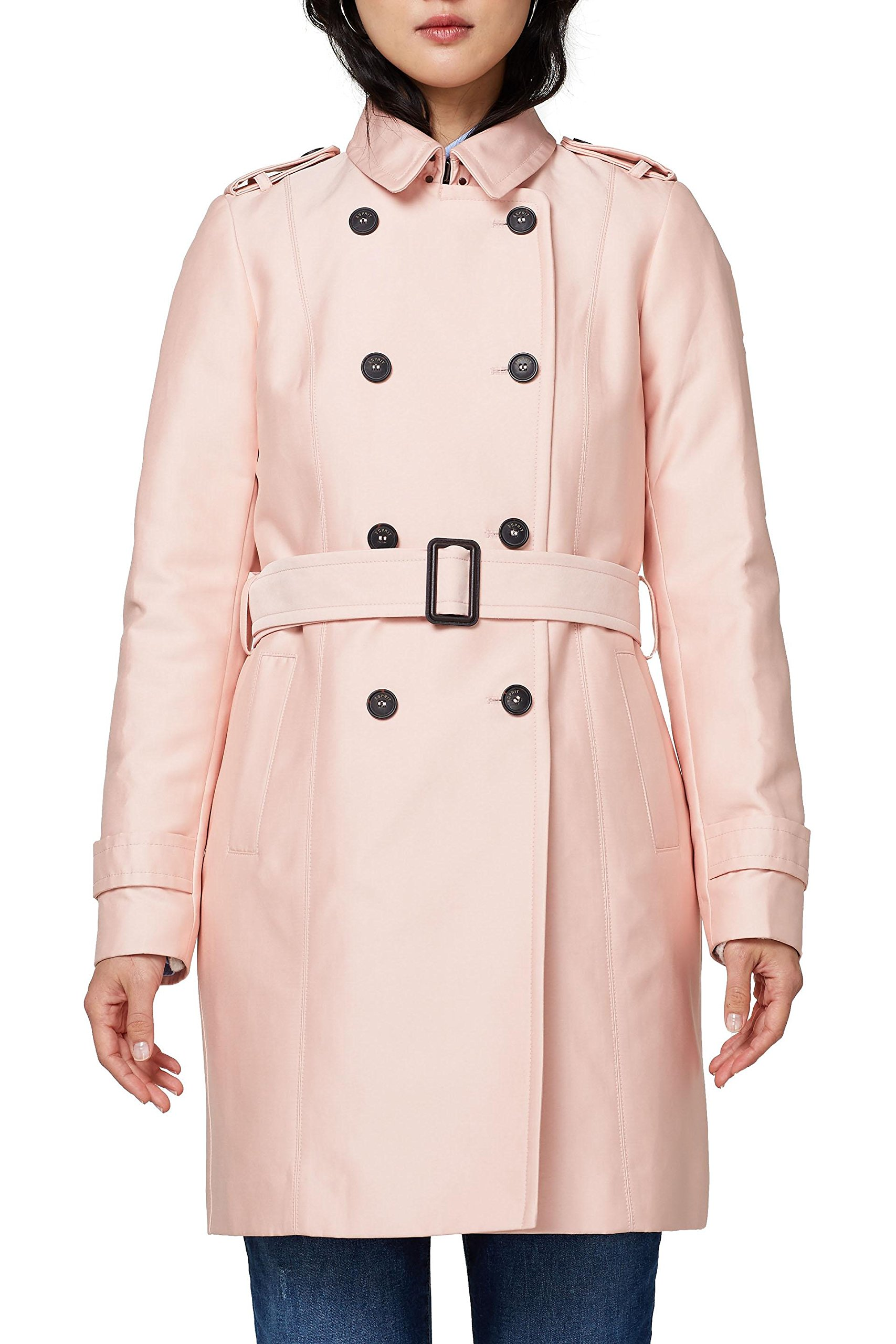 Fabricant38Femme 69540taille Collection Esprit 018eo1g016 ManteauRosepastel Pink OikXZuPT