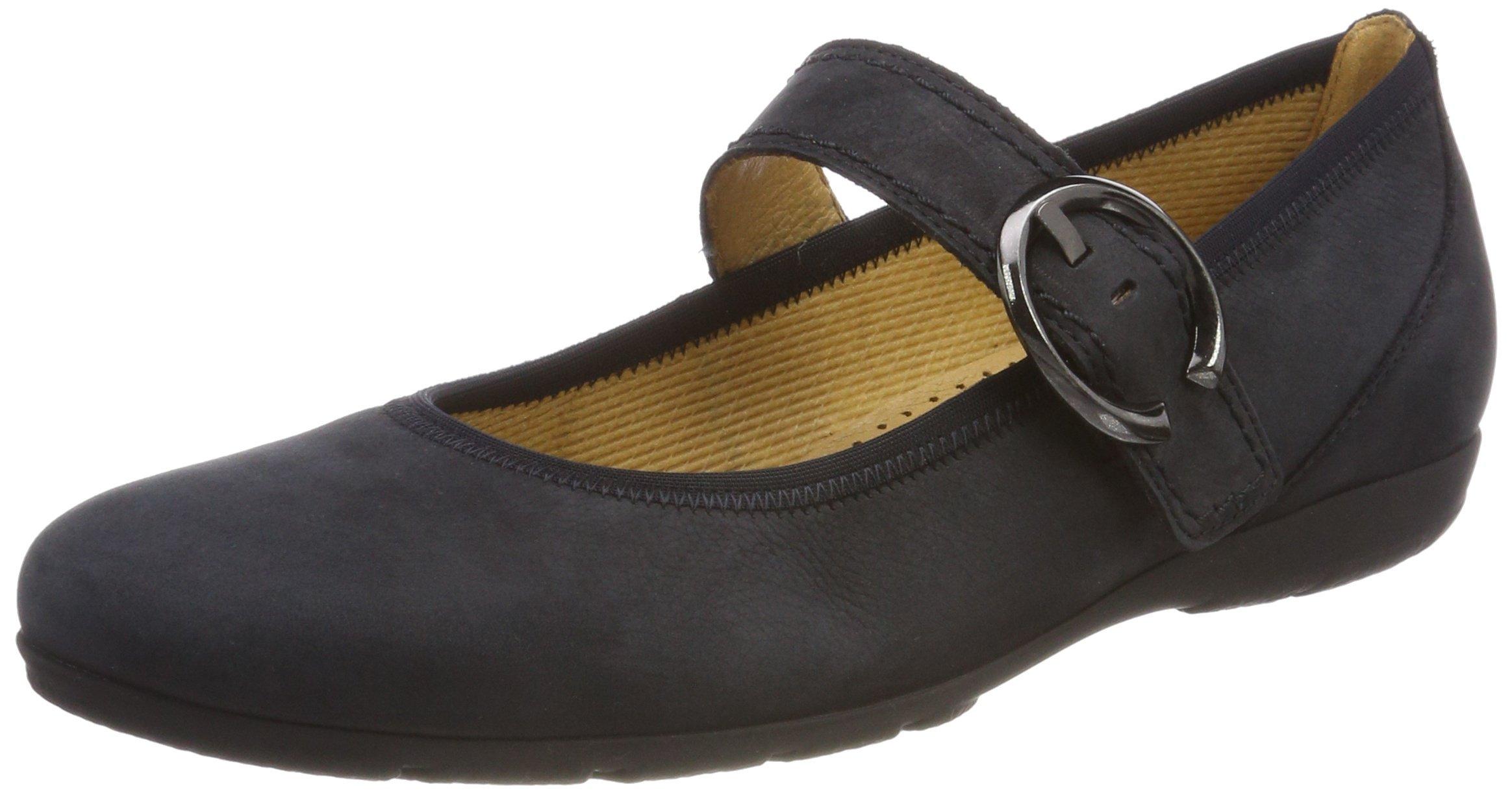 Gabor Shoes Shoes FemmeBleuocean35 FemmeBleuocean35 CasualBallerines Eu Eu Gabor CasualBallerines Gabor kXZuOPi