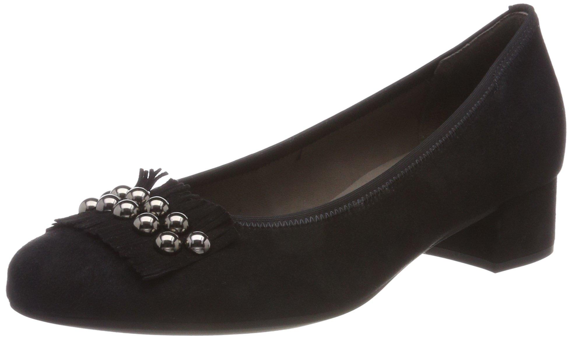Gabor BasicEscarpins Shoes BasicEscarpins Gabor FemmeNoirschwarz38 Shoes FemmeNoirschwarz38 BasicEscarpins Eu Shoes Gabor FemmeNoirschwarz38 Eu lKT1FcJ