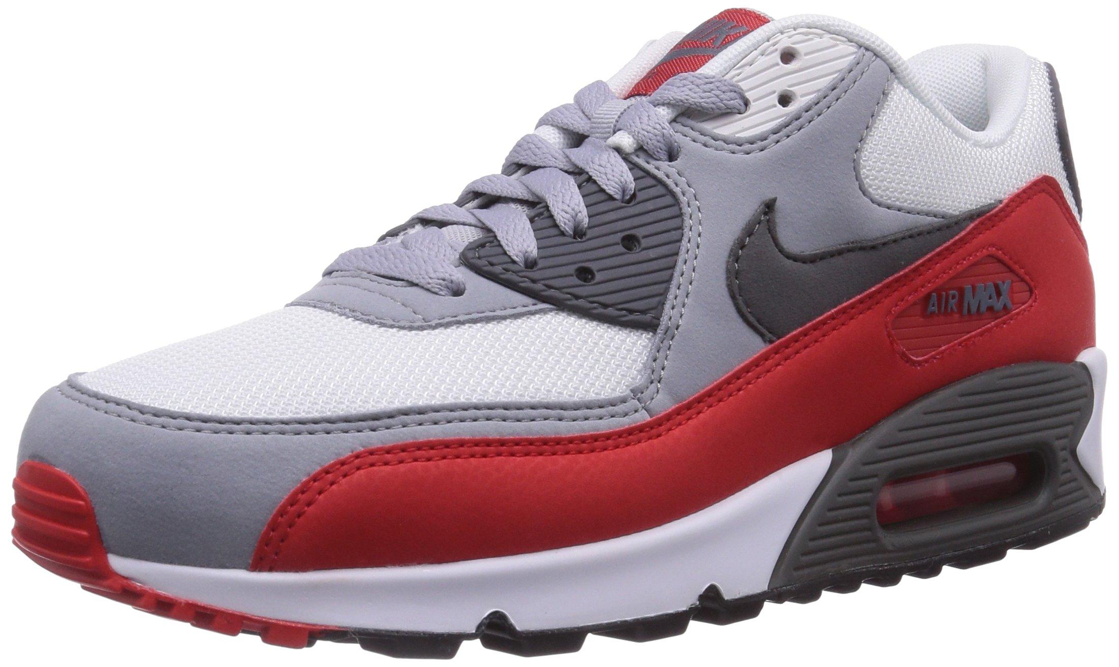 Red39 Grey challenge Mode Eu HommeMulticolorewolf Air 90 EssentialBaskets Dark Nike Max vNnmO80w