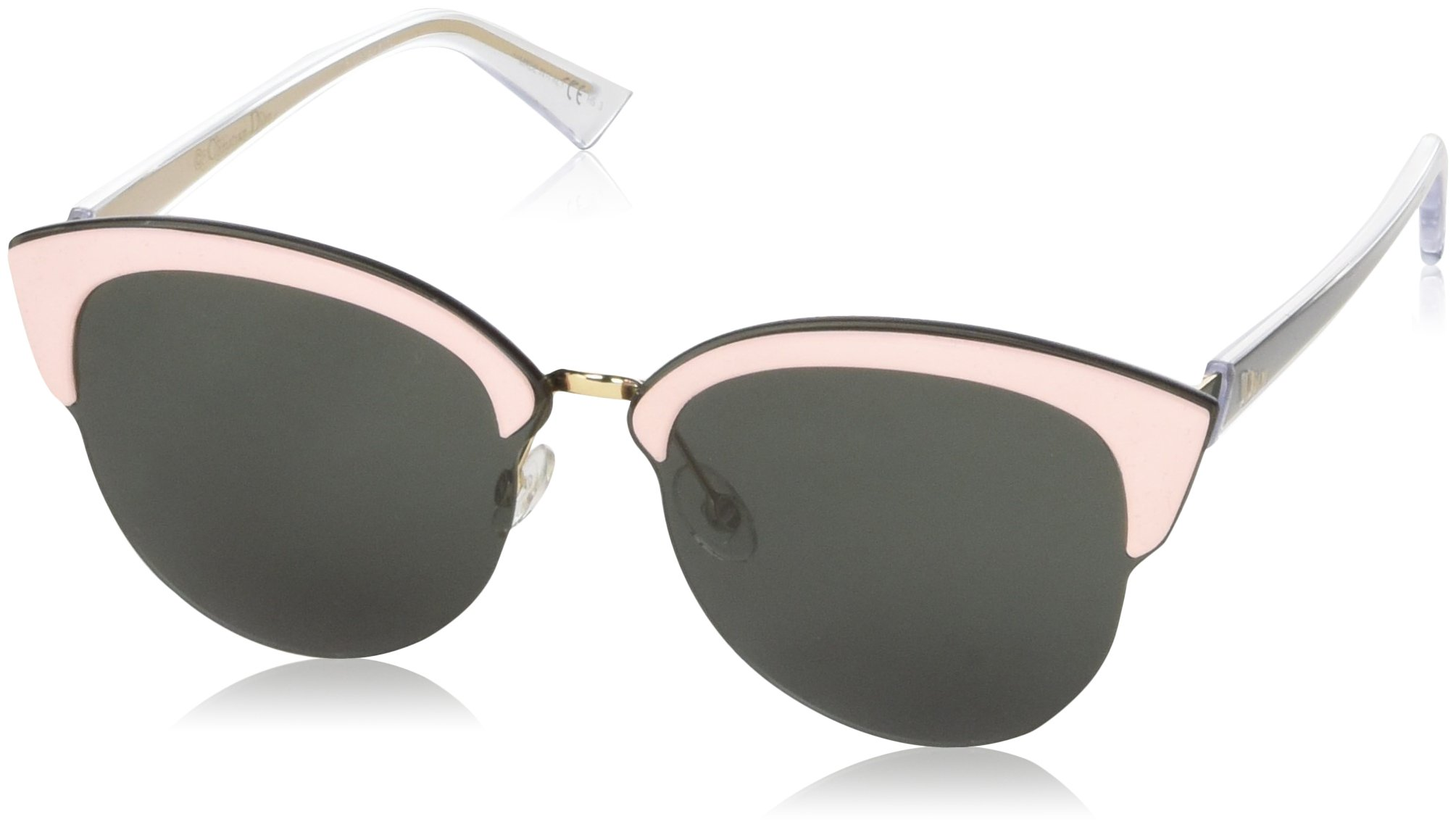 Christian Qt De Gold Dior Diorun Bkl Montures GreenFemme 65 LunettesOrrose Pink sQdCohxtrB