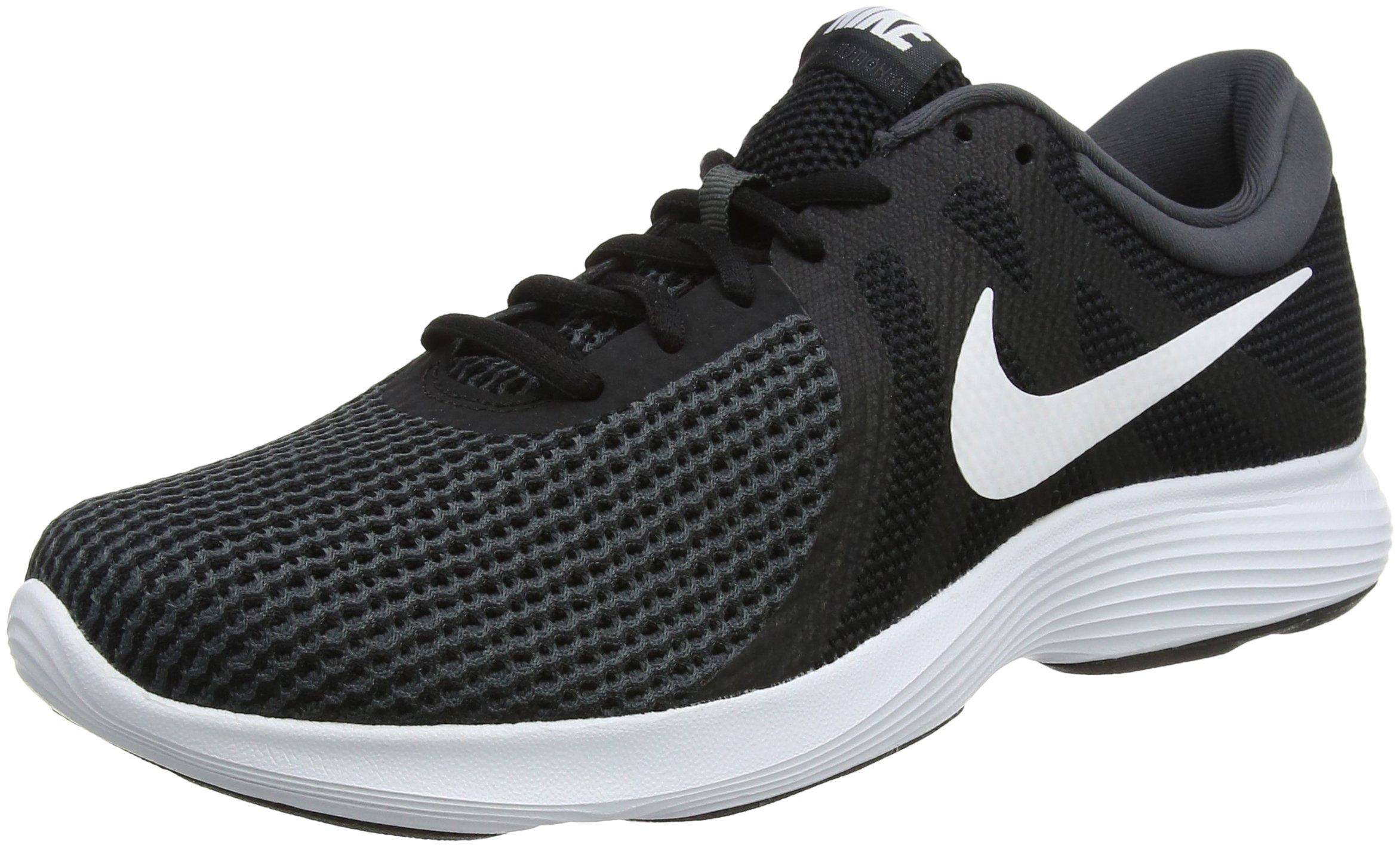 5 Chaussures Nike Revolution white Compétition Running 00149 Eu De 4 HommeNoirblack anthracite wOn0Pk