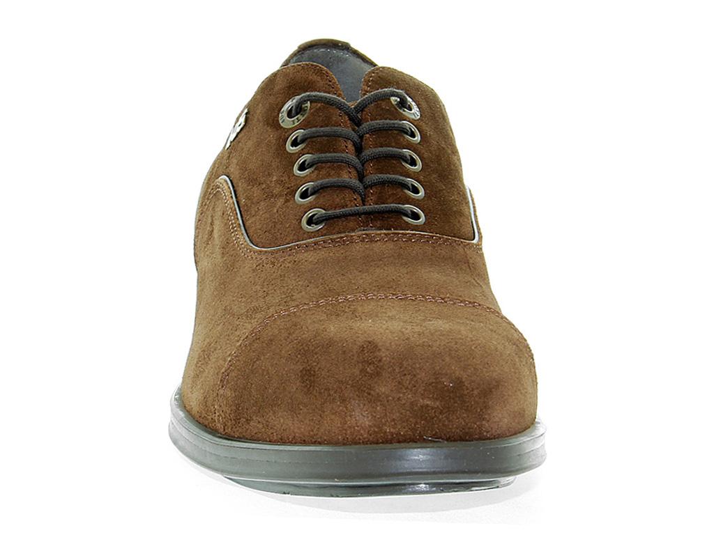 À 4us Chaussures Paciotti Cesare Lacets BWdxrCeo