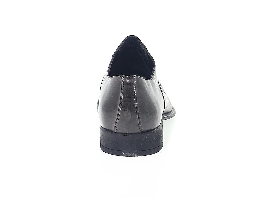 Chaussures En Peau Antica À Lacets Cuoieria kZiuPX