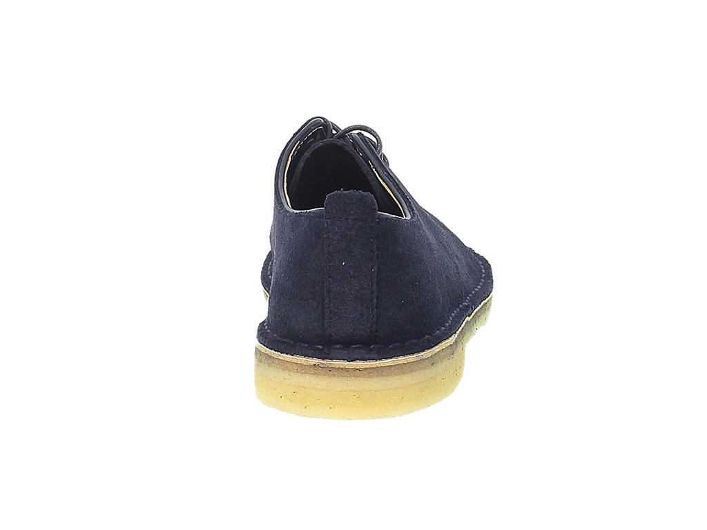 London Chaussures Desert Clarks Lacets À QdCBrsthx