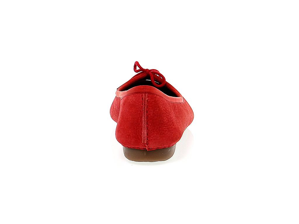 En Ice Chaussures Clarks Peau Plates Freckle Lj5A43Rq