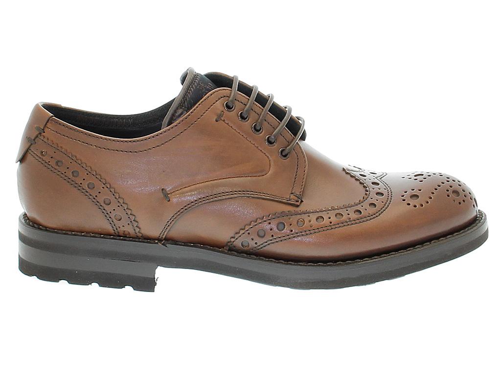 Peau Fabi À Lacets En Chaussures 34AcSLqRj5