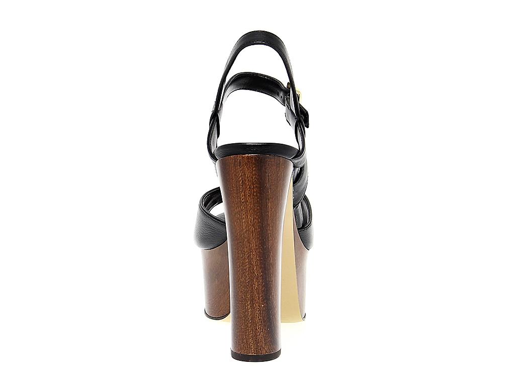 Sandales Peau À En Guess Talons A4Lj35R